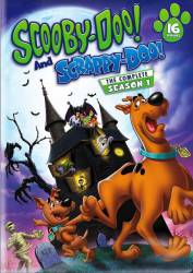 Scooby and Scrappy-Doo picture