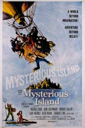 Mysterious Island picture