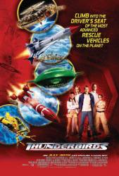 Thunderbirds picture
