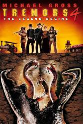 Tremors 4: The Legend Begins picture