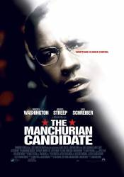 The Manchurian Candidate picture