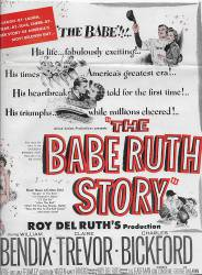 The Babe Ruth Story picture