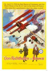Von Richthofen and Brown picture