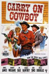 Carry On Cowboy picture