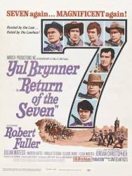 Return of the Magnificent Seven picture