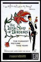The Little Shop of Horrors picture