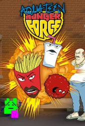 Aqua Teen Hunger Force picture