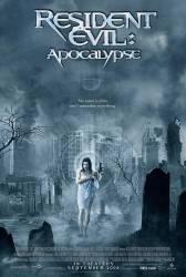 Resident Evil Apocalypse 2004 Corrections