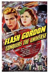 Flash Gordon Conquers the Universe picture