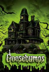 Goosebumps picture