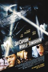 Sky Captain and the World of Tomorrow picture