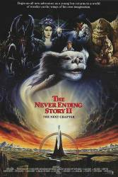The NeverEnding Story II: The Next Chapter picture