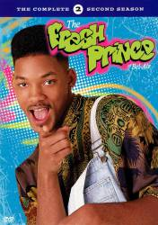 The Fresh Prince of Bel-Air picture