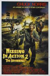Missing in Action 2: The Beginning picture