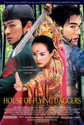 House of Flying Daggers picture