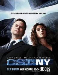 CSI: New York picture