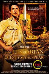 The Librarian: Quest for the Spear picture
