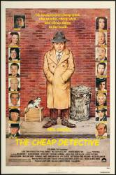 The Cheap Detective picture