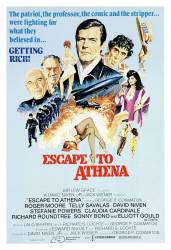 Escape to Athena picture
