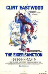 The Eiger Sanction picture