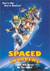Spaced Invaders picture