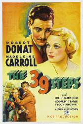The 39 Steps picture