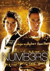 Numb3rs picture