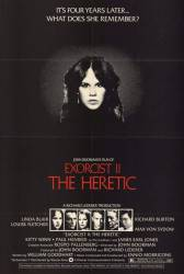 Exorcist II: The Heretic picture