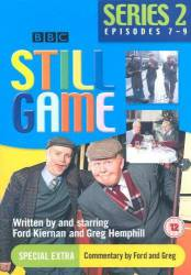 Still Game picture