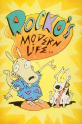 Rocko's Modern Life picture