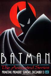 Batman: The Animated Series picture