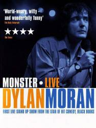Dylan Moran: Monster picture