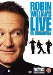 Robin Williams: Live on Broadway picture