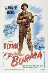 Objective, Burma! picture