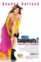 Miss Congeniality 2: Armed and Fabulous picture