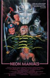 Neon Maniacs picture
