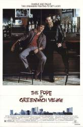 The Pope of Greenwich Village picture