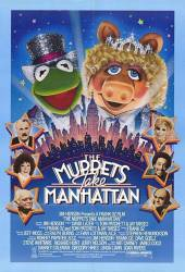 The Muppets Take Manhattan picture