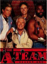 The A-Team picture