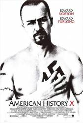 American History X picture