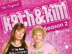 Kath and Kim picture
