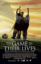 The Game of Their Lives picture
