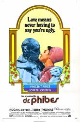 The Abominable Dr. Phibes picture
