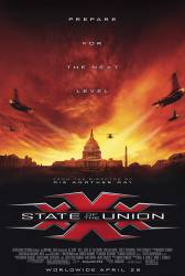 XXX: State of the Union picture