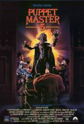 Puppet Master 5: The Final Chapter picture