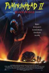 Pumpkinhead II: Blood Wings picture