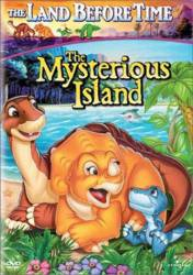 The Land Before Time V: The Mysterious Island picture