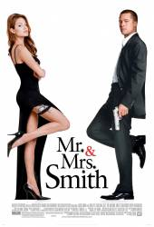 Mr. and Mrs. Smith picture