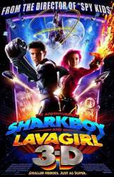 The Adventures of Sharkboy and Lavagirl in 3-D picture