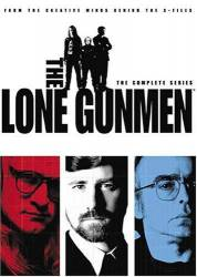 The Lone Gunmen picture